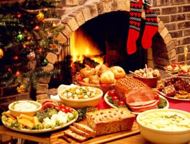 christmas-buffet-menu-ideas