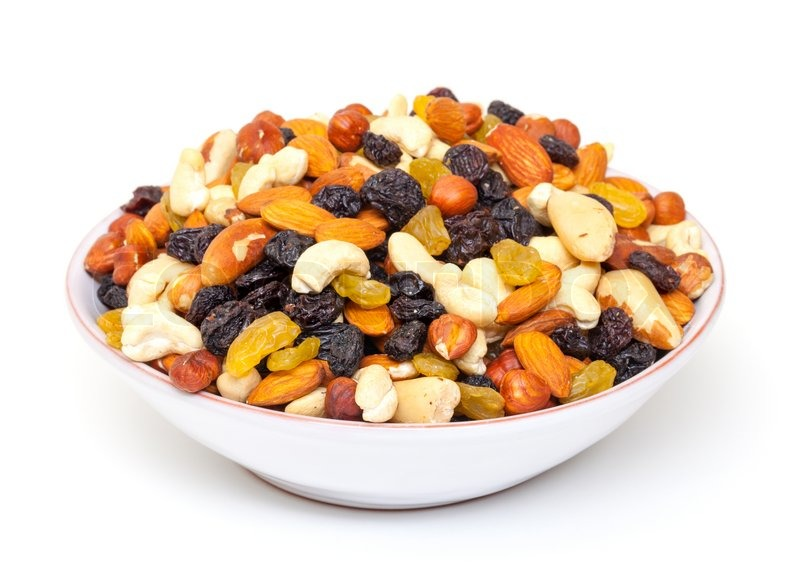 5132273-mixture-of-nuts-and-raisins-in-bowl