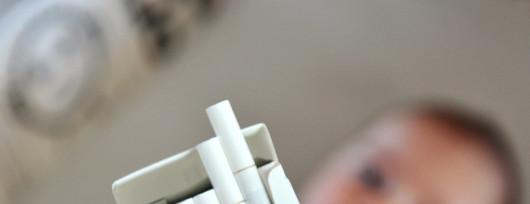smokingandbaby
