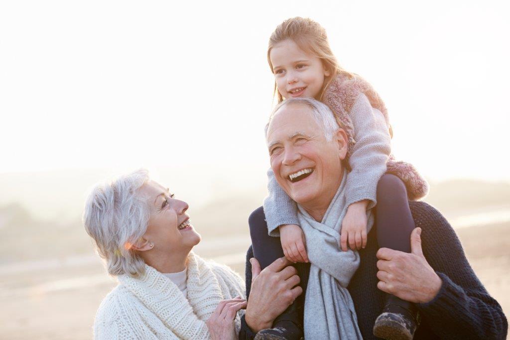f457464946e Ο ρόλος του παππού και της γιαγιάς – Mommy Cool