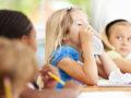 School: Sneezing In Class