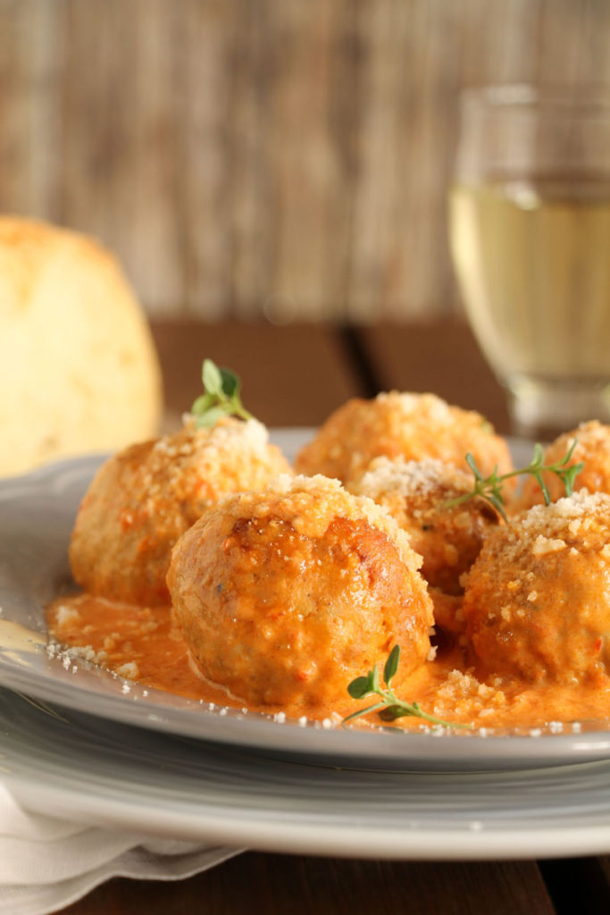 chicken-parmesan-meatballs-2