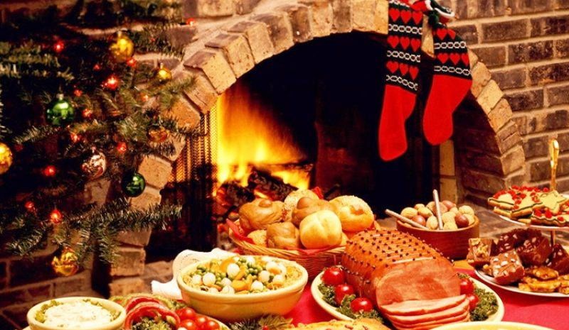 christmas-buffet-menu-ideas