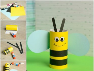 Bee-Collage
