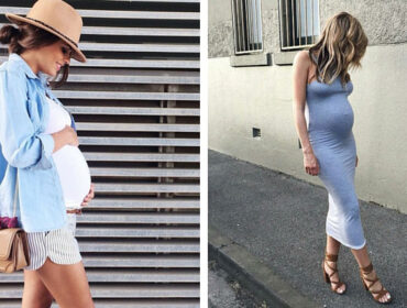 Cute-Pregnancy-Outfits-for-Summer2